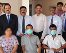 Mangaluru: Swap transplant done at Justice K S Hegde Hospital
